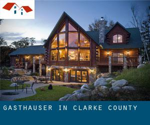 Gasthäuser in Clarke County