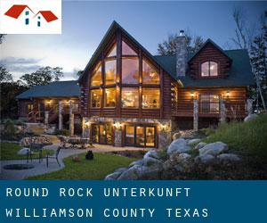 Round Rock unterkunft (Williamson County, Texas)