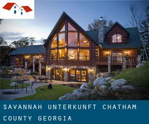 Savannah unterkunft (Chatham County, Georgia)