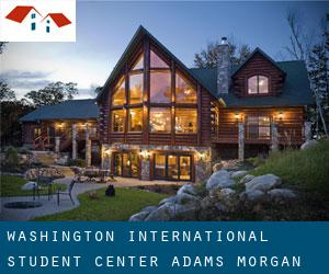 Washington International Student Center (Adams Morgan)